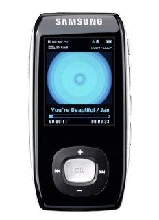 Samsung YP T9JQB 2 Go FM   Achat / Vente BALADEUR  / MP4 Samsung YP