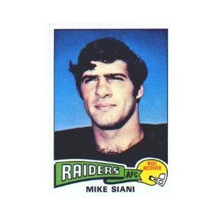 1975 Topps #151 Mike Siani   EX MT Collectibles