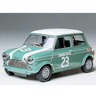 Morris Mini Cooper Racing   Achat / Vente MODELE REDUIT MAQUETTE