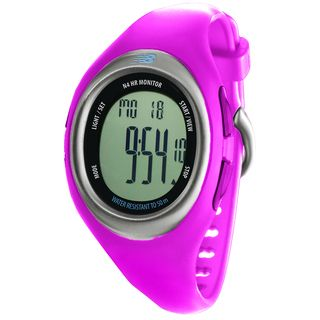 New Balance Berry Heart Rate Monitor N4 Series Watch