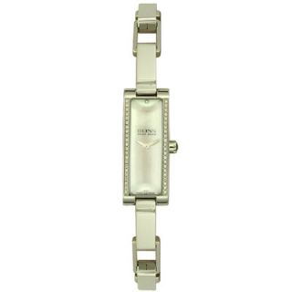 Hugo Boss Womens Donna Diamond Watch