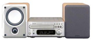 Denon DM33S Micro Stereo System