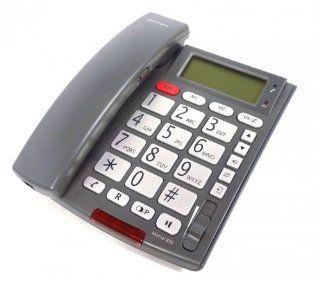 SilverCrest Mistral 830 Großtasten Komfort Telefon mit