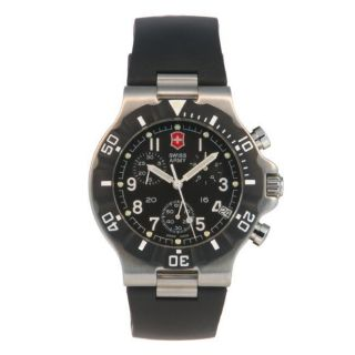 Swiss Army Mens Summit XLT Chrono Watch
