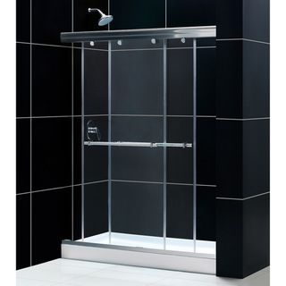 Charisma Shower Door 36x60 inch  Tub To Shower Kit