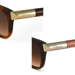 Chloe Sunglasses CL2174 Saskia Womens Round Sunglasses