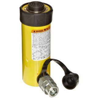 Enerpac RC 154 15 Ton Single Acting Cylinder with 4 Inch Stroke