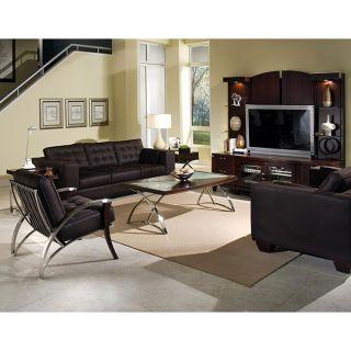 Caprice Total 7 piece Living Room Set