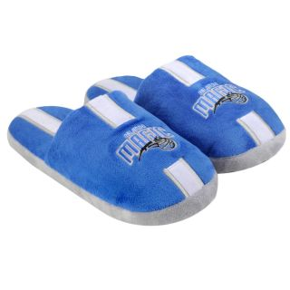 Orlando Magic Striped Slide Slippers