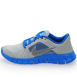 Nike Junior Free Run+ V3 Laufschuhe Schuhe & Handtaschen