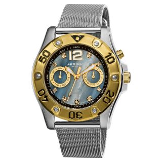 Akribos XXIV, Multifunction Watches Buy Mens Watches