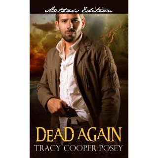 Dead Again: Tracy Cooper Posey: Kindle Store