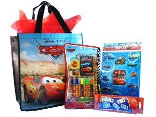 Disney Cars Goody Bag (GBC06) Toys & Games
