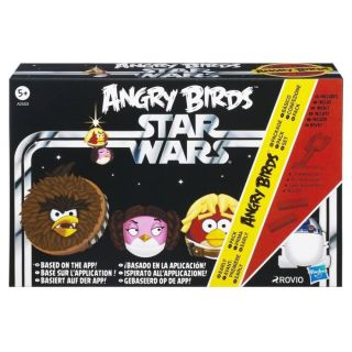 Star Wars   Angry Birds Blue Harvest   Achat / Vente FIGURINE SW Blue