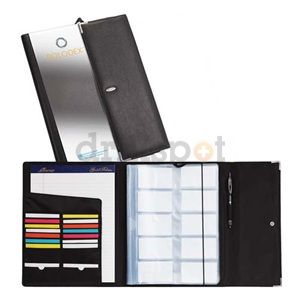 Rolodex 26507 240 Count Business Card Book