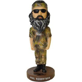Duck Dynasty Bobble Head   Duck Commander   Choose Your Bobble head