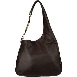 Jimmy Choo Thelma Leather Hobo Bag