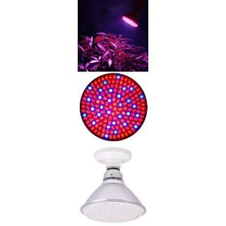 PAR38 High Power Hydroponic 168 LED Grow Light Bulbs Lamps