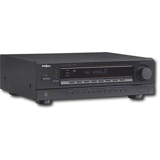 Insignia NS R2000 200W 2 channel Stereo Receiver (Refurbished