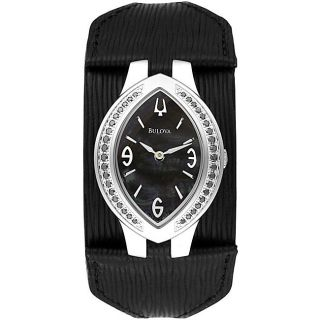 Accutron by Bulova Womens Diamond Watch