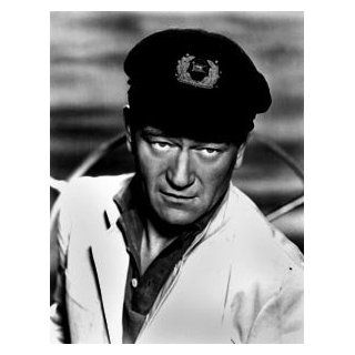 John Wayne #173   8x10 Photograph   Limited Edition Master