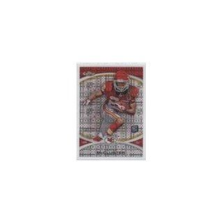 Dexter McCluster #187/399 (Football Card) 2010 Finest