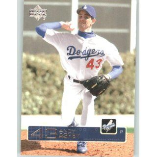 2003 Upper Deck #187 Andy Ashby   Los Angeles Dodgers (Baseball Cards)