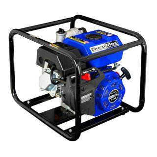 DuroMax Portable 2 inch 6.5 HP Water Pump