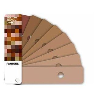 Pantone STG201 SkinTone Guide: Everything Else