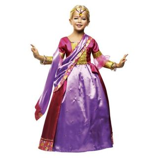 Costume Reine Shanty   Enfant   Achat / Vente DEGUISEMENT   PANOPLIE