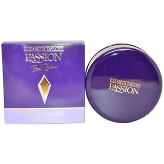 Elizabeth Taylor Passion Womens 2.6 ounce Body Powder