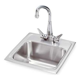 Elkay BLR150C Bar Sink Package