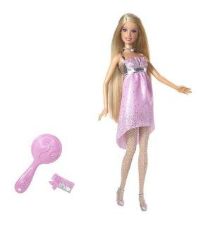 Barbie Disco Ball Barbie Doll (Pink And Silver Party Dress