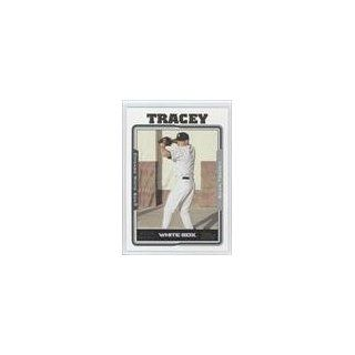 Sean Tracey FY RC (Rookie Card) Chicago White Sox (Baseball Card) 2005