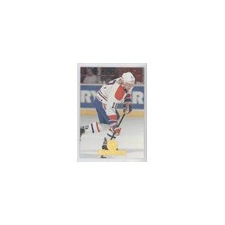 Valeri Bure Montreal Canadiens (Hockey Card) 1994 95 Leaf