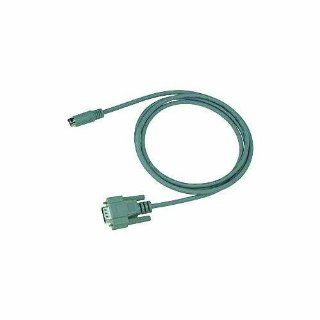 Hioki 9721 RS 232C Cable for Printer, 1.5m Length