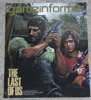 Game Informer Magazine Issue # 227 (#227) game informer editors