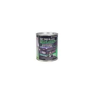 Five Star Paint   Hot Rod Black Acrylic Lacquer Primer   1