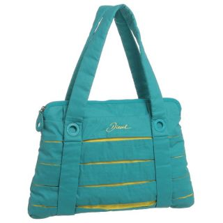 DIESEL Sac à main The Bright Side Femme Bleu   Achat / Vente SAC A