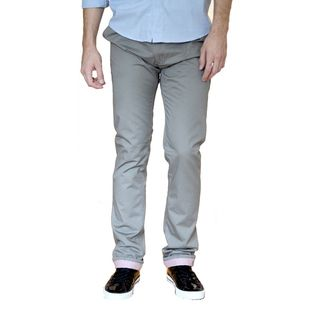 Something Strong Mens Slim Fit Chino Pants