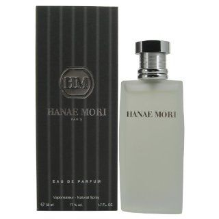 Hanae Mori By Hanae Mori For Men. Eau De Toilette Spray 1