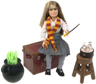 Harry Potter Magical Powers Hermione Granger: Toys & Games