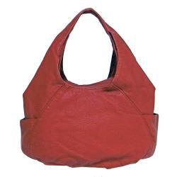 Bueno Abedaban Faux Leather Hobo Bag