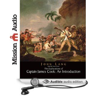 The Explorations of Captain James Cook An Introduction