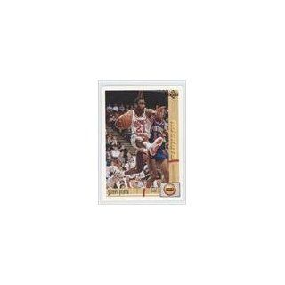 Eric Floyd, Houston Rockets (Basketball Card) 1991 92 Upper Deck #252