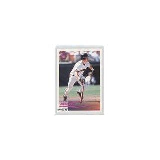 ) 2000 Pacific Crown Collection Holographic Purple #256 Collectibles
