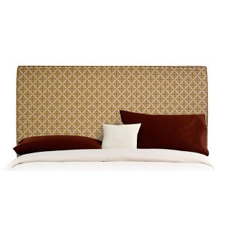 Magdalena Eva Wheat King size Headboard