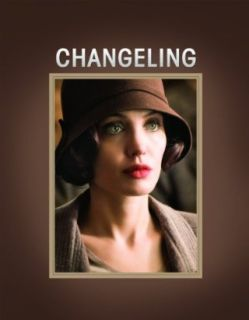 Changeling Angelina Jolie, Gattlin Griffith, Michelle