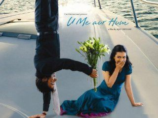 U Me Aur Hum (Hindi Movie / Bollywood Film / Indian Cinema