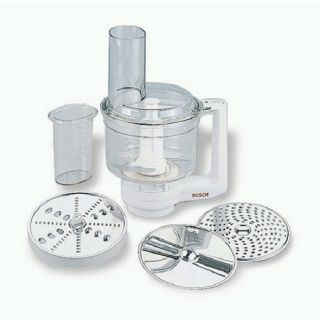 Bosch MUZ6MM3 Universal Plus Kitchen Machine Food Processor